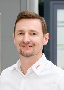 Bernhard Schmidmair
