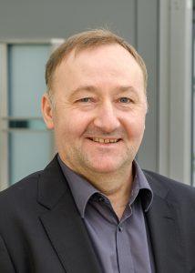 Ing. Gerhard Gasselsberger