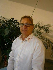 Gerhard Haberzettl