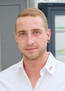 Florian Freigassner